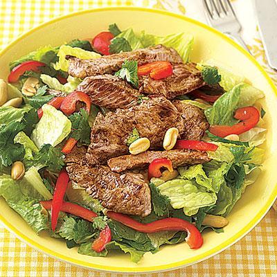 Dietní večeře - recepty