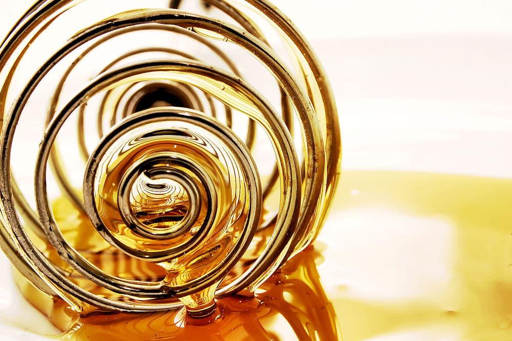 Účinky medu na hubnutí