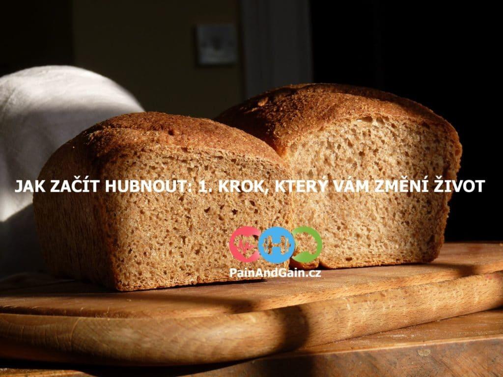 Chléb painandgain.cz