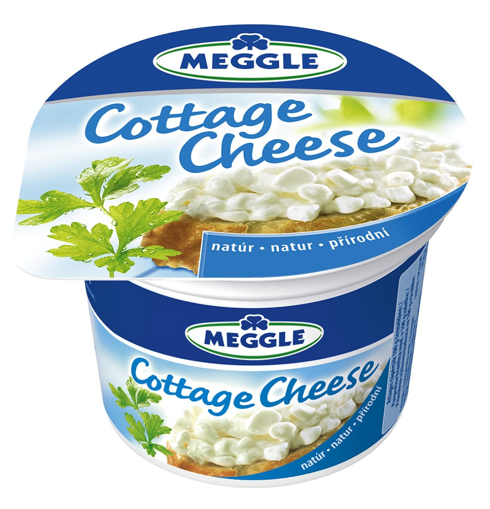 Cottage cheese_NATUR
