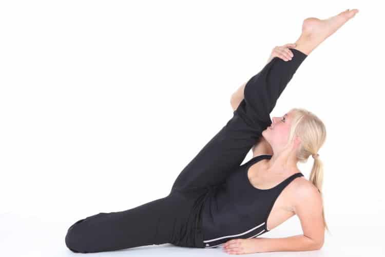 joga na hubnutí