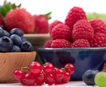 Antioxidat jako detoxikant v hubnutí