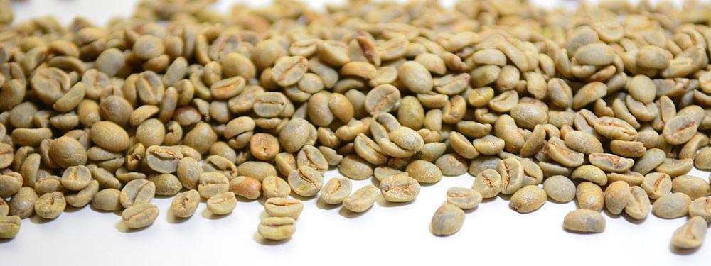 Zelená káva na hubnutí i na podporu srdeční aktivity – dát si ji lze jako nápoj i ji užívat v tabletách.