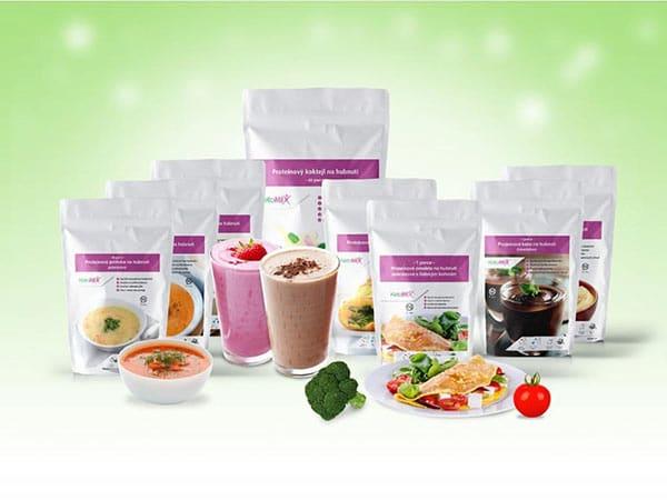 KetoMIX nabízí pestrá jídla jednoduchá na přípravu