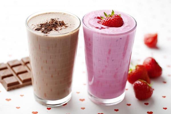Pokud máte rádi sladké, nemusíte se ho během diety vzdát. Koktejly od KetoMIXu jsou chutnou a výživnou náhradou plnohodnotné svačiny.