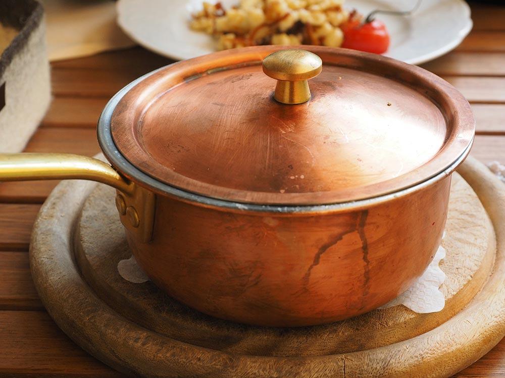 Pohanku raději nevařte. Pouze spařte vařící vodou. Zachováte v ní tak vitamíny a minerály.