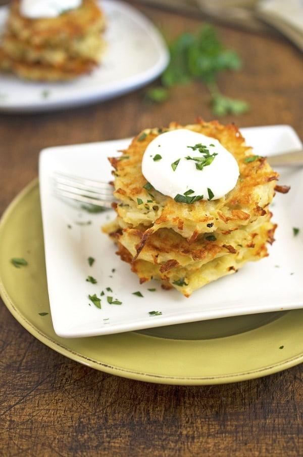 Skvělý recept na zdravý bramborák z trouby