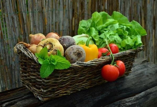 Po porodu si hlídejte i stravu