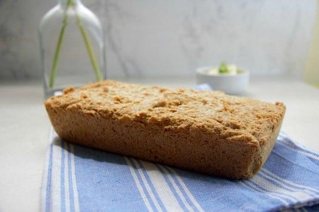 Skvělý recept na chleba s lněným semínkem
