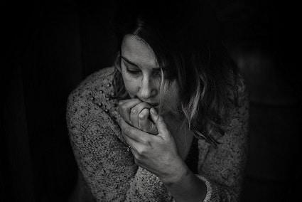 Jednou z chyb při hubnutí je nedostatek odpočinku, vedoucí k psychické nepohodě.