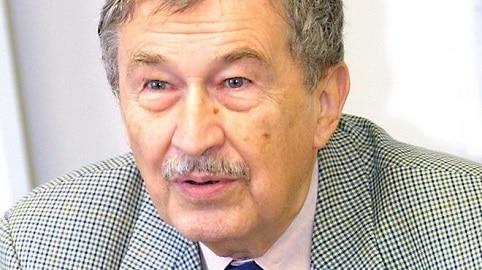 Rajko Doleček je uznávaným lékařem, který vysvětlil pravidla mléčné diety.