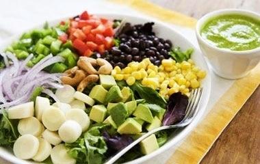 Dieta Eco Atkins je varianta Atkinsonovy diety a je určena vegetariánům a veganům, kteří chtějí zhubnout.