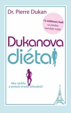 Kniha Dukanova dieta mluví o tom, že u této diety nejde pouze o to zhubnout. Cílem je také dlouhodobě si váhu udržet.