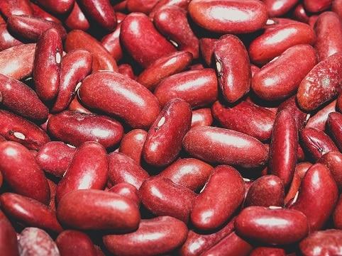 Potraviny jako prevence proti rakovině: zde můžeme zařadit fazole, které jsou plné živin.