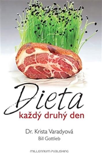 Kniha o hubnutí Dieta každý druhý den.