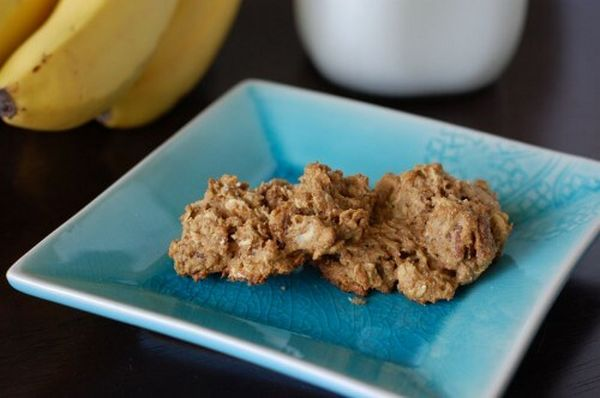 Recept na křupavé pekanové sušenky