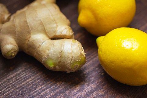 Mezi potraviny proti rakovině patří také zázvor, který má protinádorové a protizánětlivé účinky.