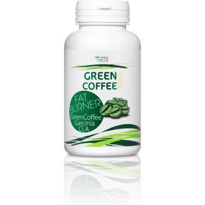 Recenze na DoktorBio Green Coffee Trio