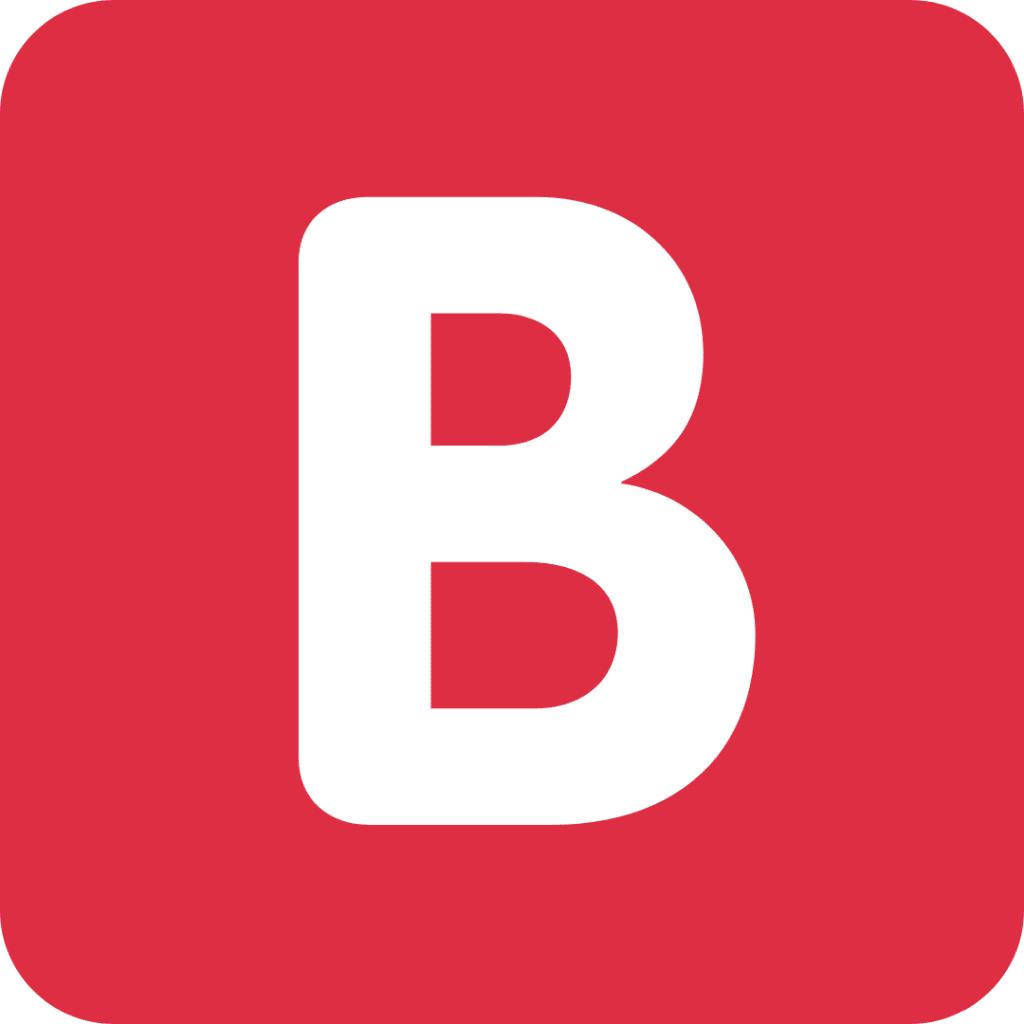 Krevní skupina typu B