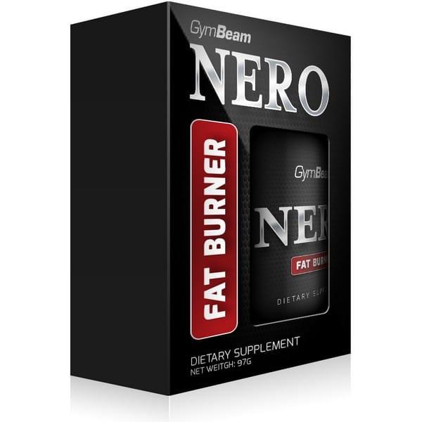 Spalovač tuku GymBeam Nero