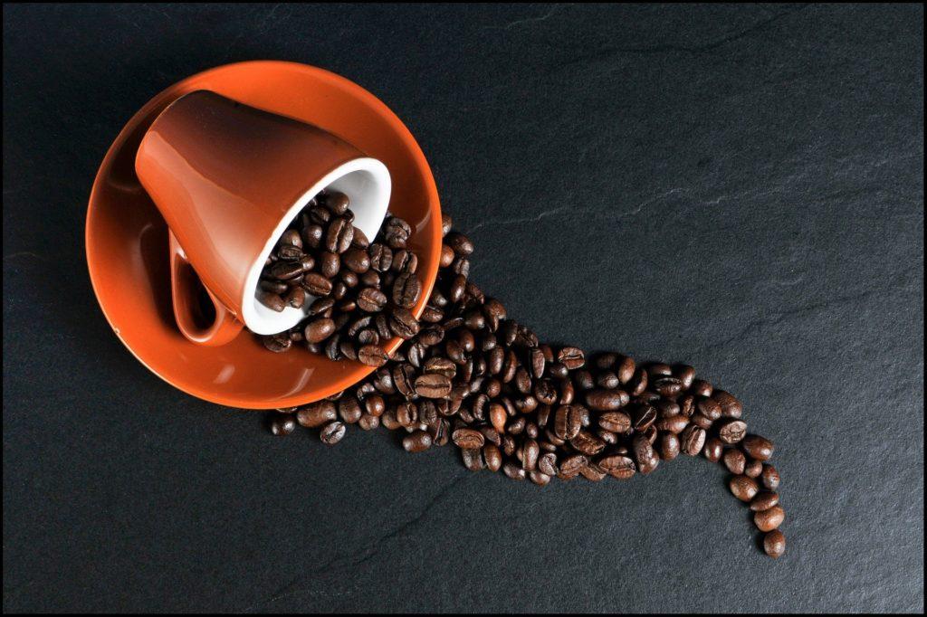 Káva a přerušovaný půst