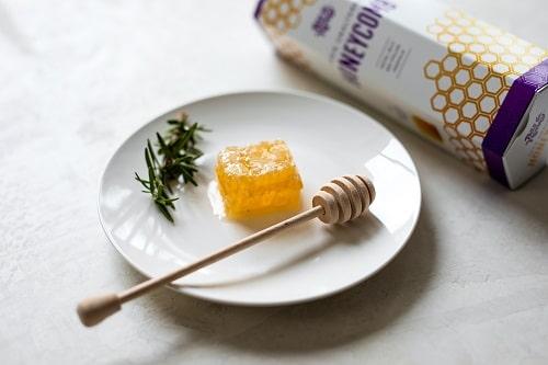 Rozmarýnový med působí jako prevence rakoviny.