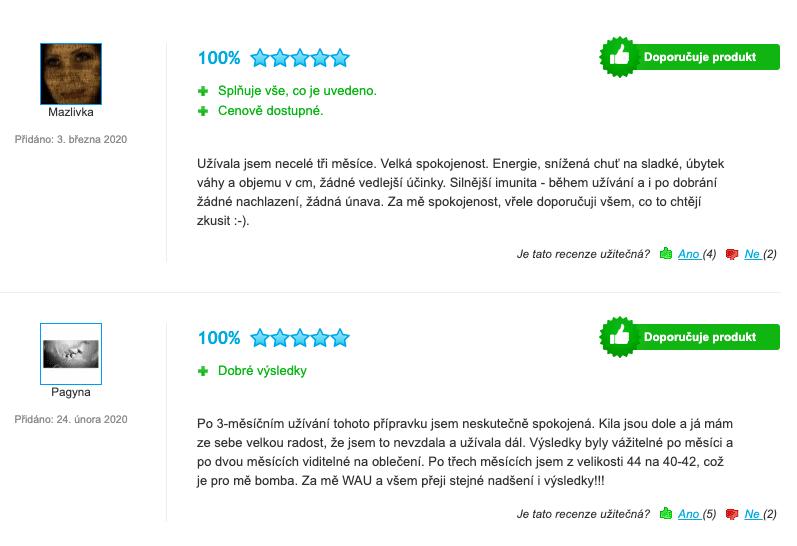 Osobní recenze na Diterpex