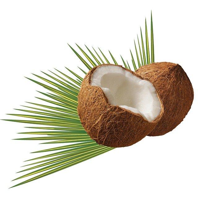 Kokosový a palmový cukr
