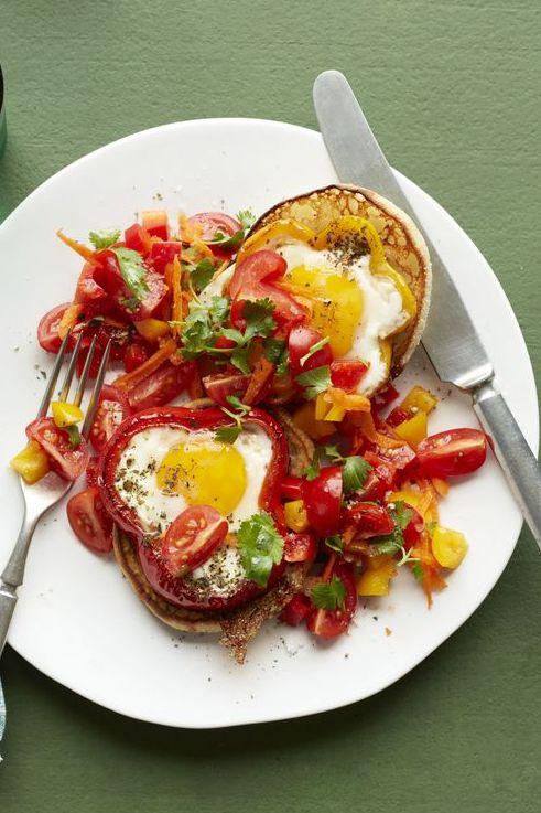 Vejce jsou potravinou, která by v dietním jídelníčku na hubnutí neměla chybět.