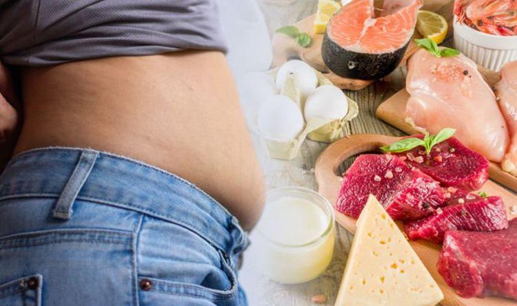 Vyobrazení váhového příbytku v souvislosti s potravinami bohatými na vitamín B12