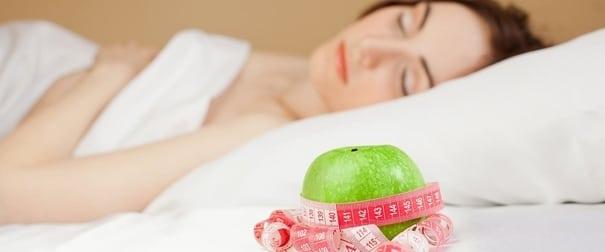 Obrázek vykreslující důležitost spánku v rámci zdravého životního stylu